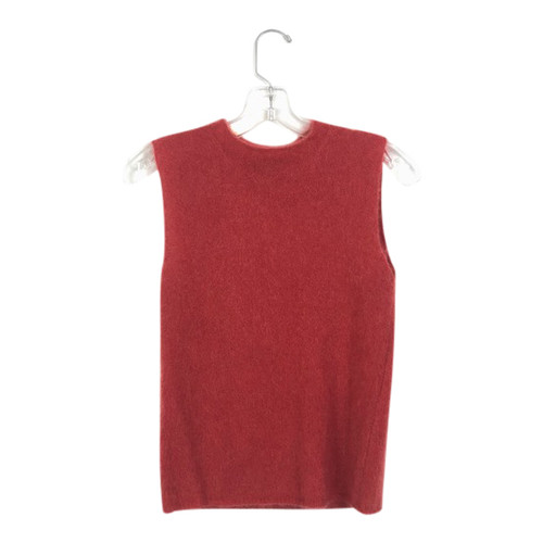 Ralph Lauren Sport Knit Mock-neck Tank-Thumbnail