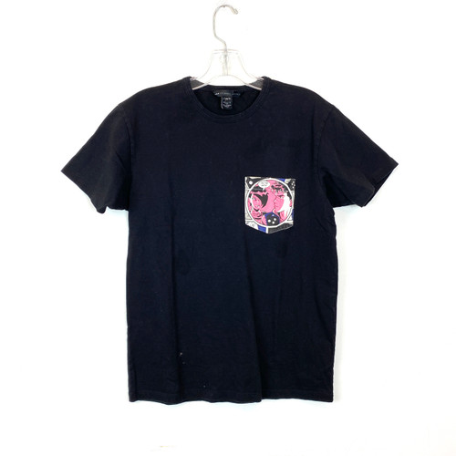 Marc by Marc Jacobs Comic Pocket T-Shirt- Front