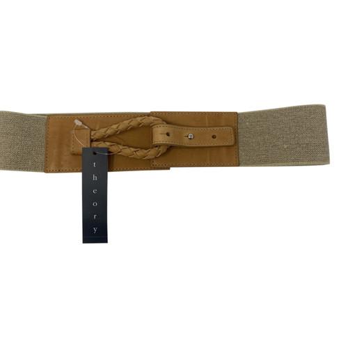 Theory Kaethe Belt- Front