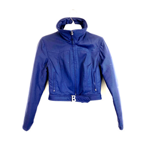 Bogner Nylon Performance Jacket - Front