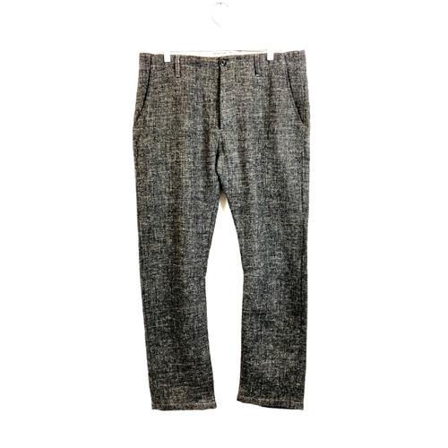 November Wool Pants - Front