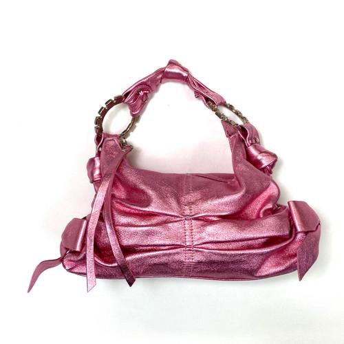 Isabella Fiore Mini Bag- Front