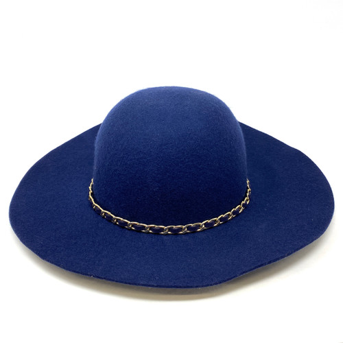 Marcus Adler Glove Co. Floppy Brim Hat- Front