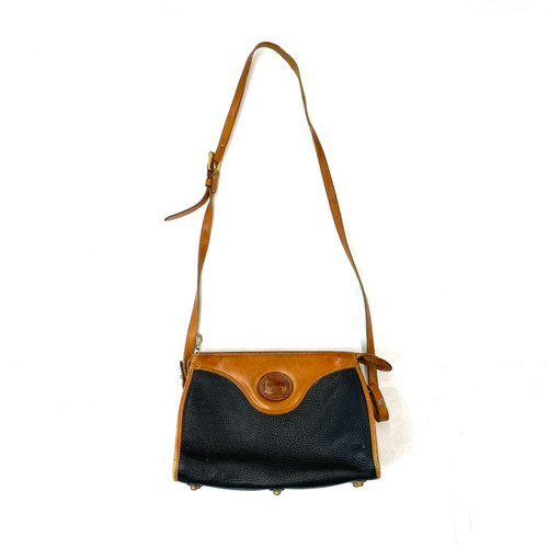 Vintage Dooney & Bourke Crossbody Bag- Thumbnail
