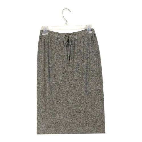 Vince Cashmere Skirt- Front