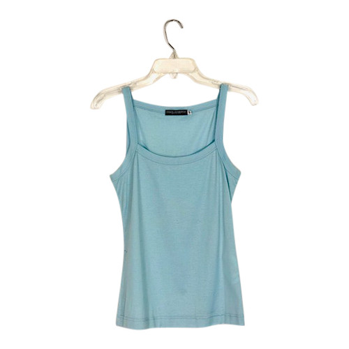 Dolce & Gabbana Tank Top- Front