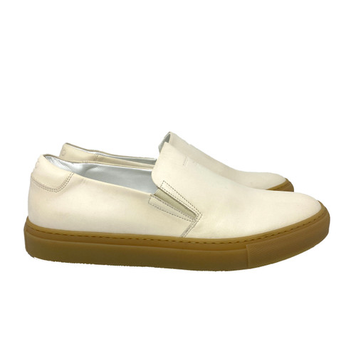 Onto Barbee Panna Leather Slip On Sneaker- Right