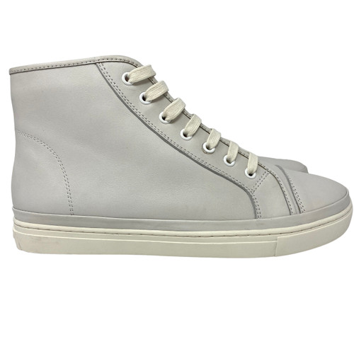Onto Tilden High Top Leather Sneakers- Left
