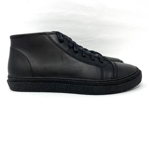 Onto Kogi Leather Mid Top Sneaker- Left
