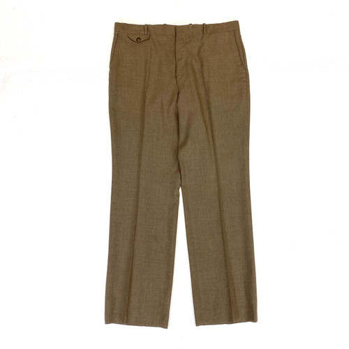 Vintage Arrow Brigade Wide Straight Trousers- Front