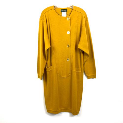 Vintage Harve Bernard Knit Dress- Front