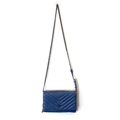 Botkier Soho Quilted Crossbody Bag- Thumbnail