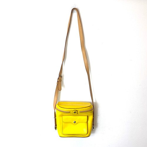 Rebecca Minkoff Sunshine Camera Bag- Back