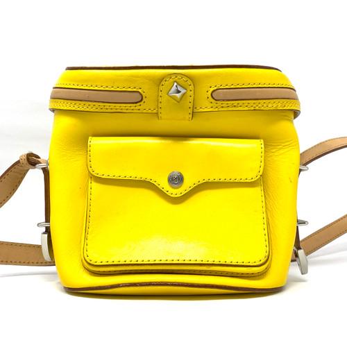 Rebecca Minkoff Sunshine Camera Bag- Front