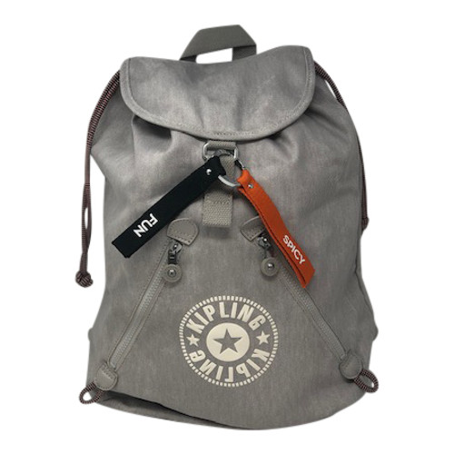 Kipling Brush Canvas Backpack-Thumbnail