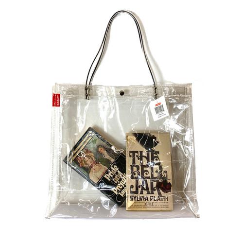 Bodum Transparent Handbag- Front