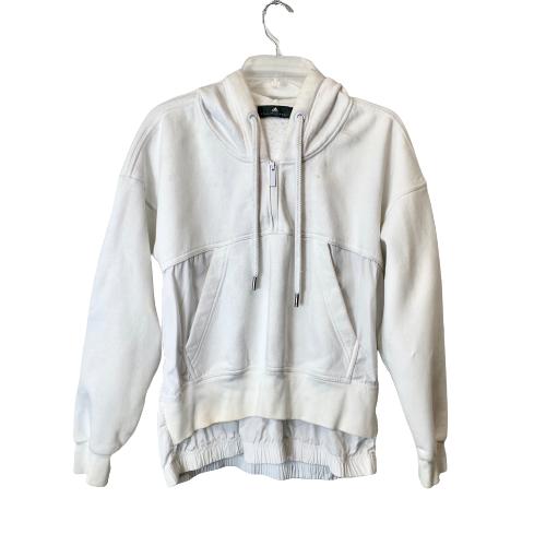 Adidas by Stella McCartney Windbreaker Waist Hoodie - Thumbnail