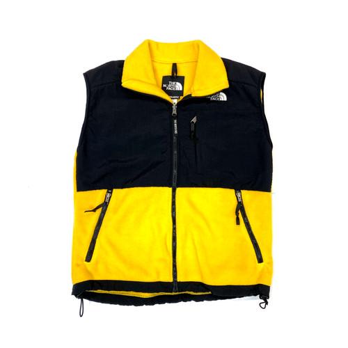 The North Face + Polartec Fleece Sweater Vest - Thumbnail