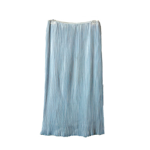 Kaelen Pleated Pencil Skirt - Thumbnail