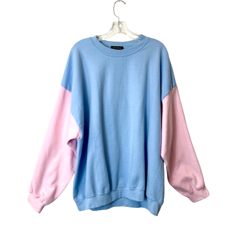 Karl Michael Pastel Pullover Sweater - Thumbnail