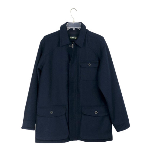 Orvis Wool Jacket-Thumbnail