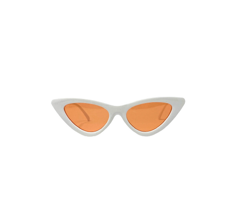 Hand Polished Polycarbonate Sunglasses - Thumbnail