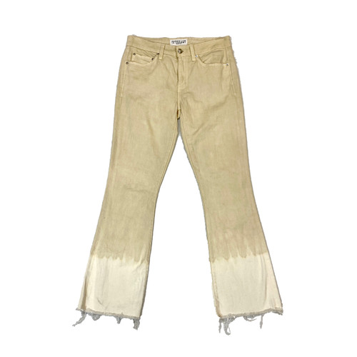 Derek Lam 10 Crosby Jane Denim Jeans - Thumbnail