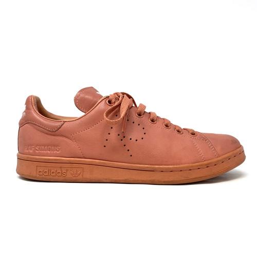 adidas x Raf Simons Monochrome Stan Smith Sneakers- Right
