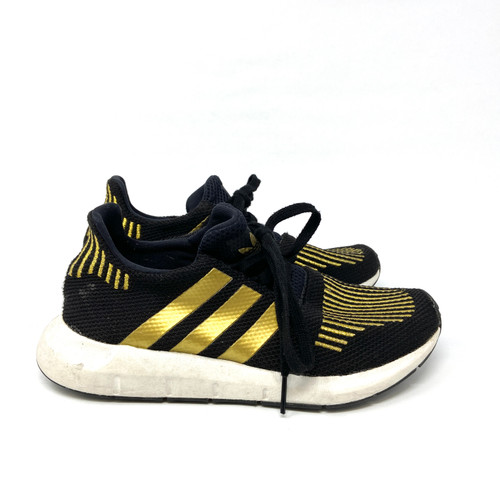 adidas FluidFlow Knit Trainers- Right