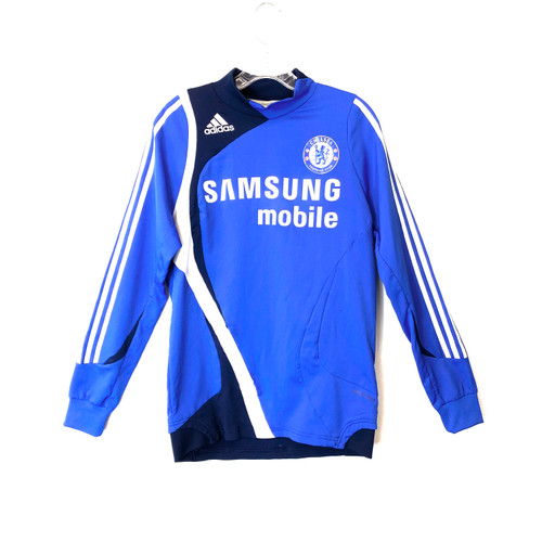 adidas Chelsea Football Club Goalie Jersey- Front