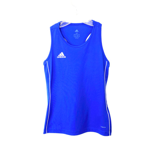 adidas Climalite Racerback Top- Front