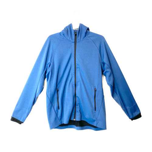 adidas Technical Warm Up Jacket- Front