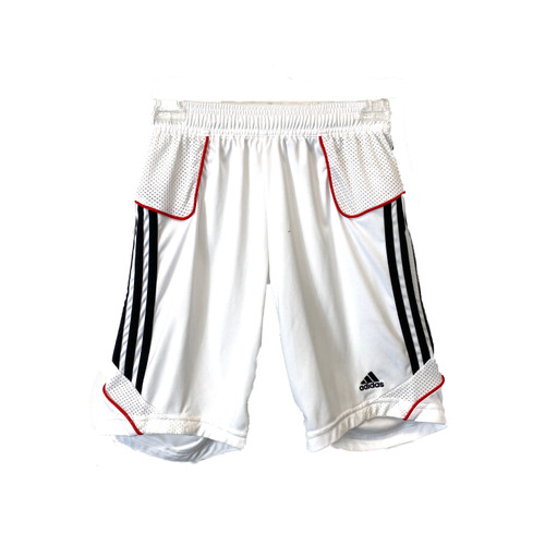 adidas Climacool 3 Stripes Shorts- Front