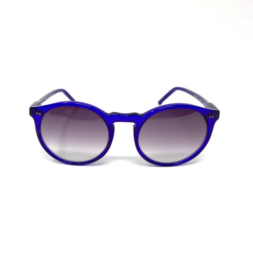 Colors in Optics by Sanford Hutton Purx Sunglasses- Front