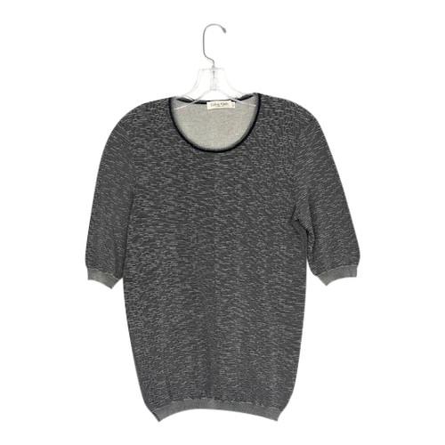 Calvin Klein Collection Knit T-Shirt-Thumbnail