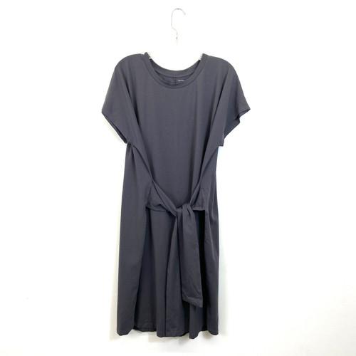 Universal Standard Misa T-Shirt Dress- Front