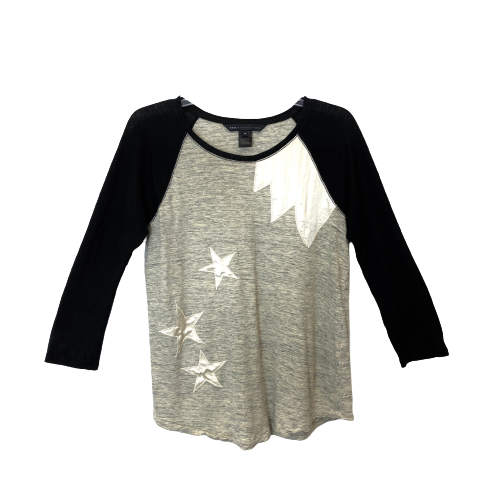 Marc by Marc Jacobs Appliqued Stars Shirt - Thumbnail