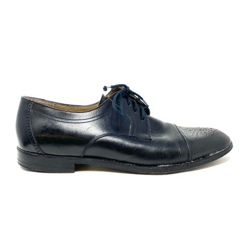 Bally Oxford Lace-Up Shoe - Thumbail