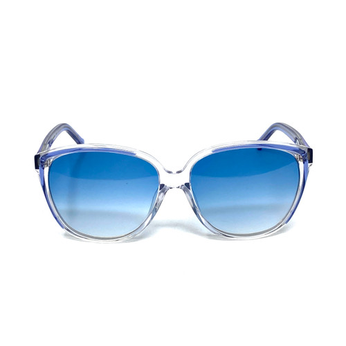 Colors in Optics by Sanford Hutton Hustle Sunglasses - Thumbail