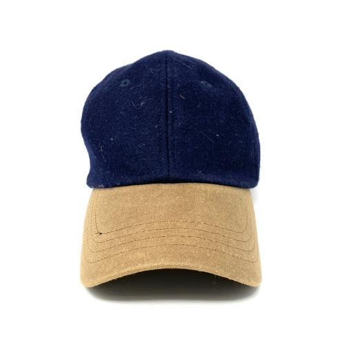 L.L. Bean Wool Baseball Cap - Thumbnail