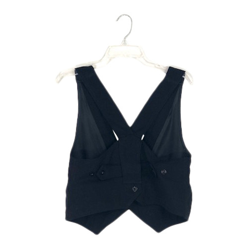 Marc by Marc Jacobs Waistcoat-Front