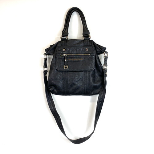 Marc by Marc Jacobs Slouchy Satchel- Front