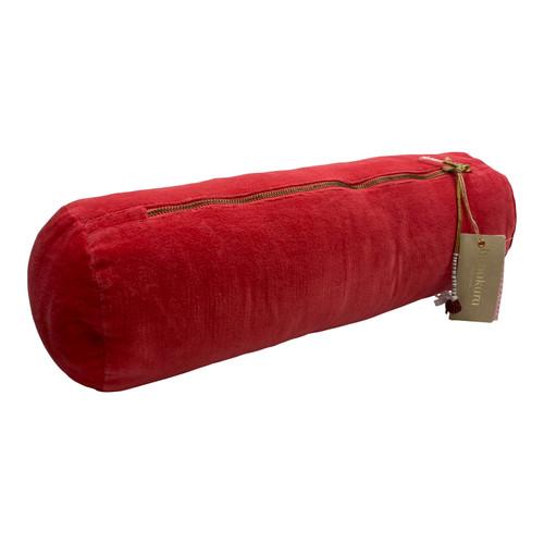 Bunakara Bolster Pillow - Front