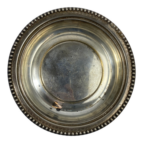 Arinbo Silver Plate - Top