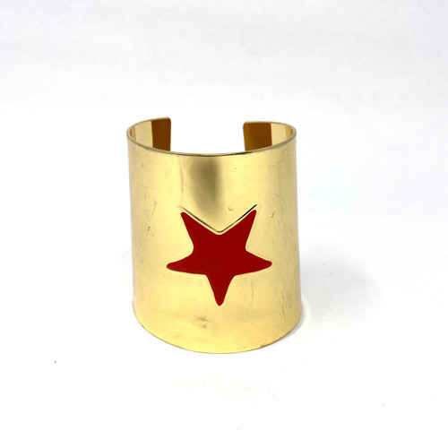Super Star Cuff- Front