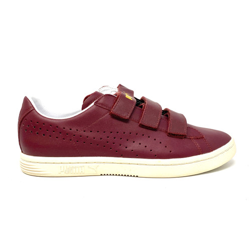 Puma Velcro Court Star Sneakers- Right