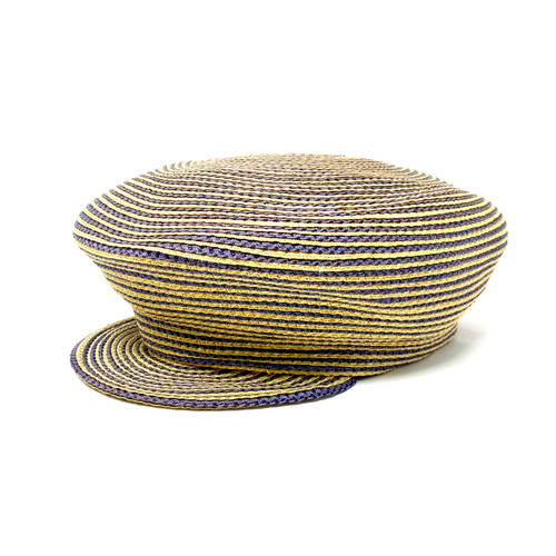 Rod Keenan Concentric Page Hat- Front