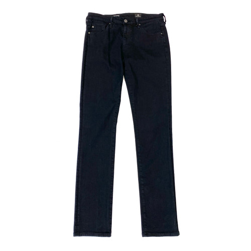 AG The Harper Essential Straight Jean- Front
