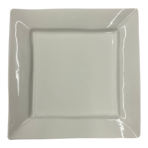 Spin Ceramics Square Serving Plate- Front
