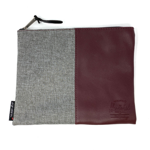 Herschel Supply Co. Combination Pouch- Front